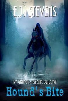 Hound's Bite - Book  of the Ivy Granger World - Complete
