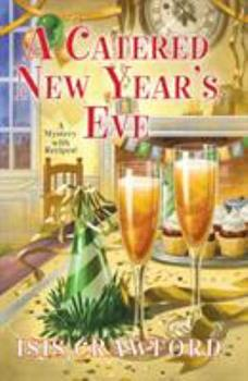 A Catered New Year's Eve 1496714997 Book Cover