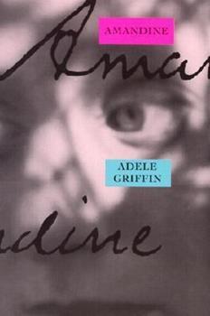 Amandine 0786809914 Book Cover