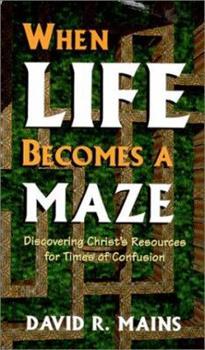 When Life Becomes A Maze 1879050773 Book Cover