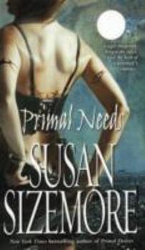 Primal Needs (Prime Series, Book 7) 1416562125 Book Cover