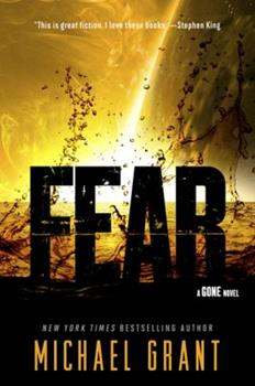 Fear 0061449156 Book Cover