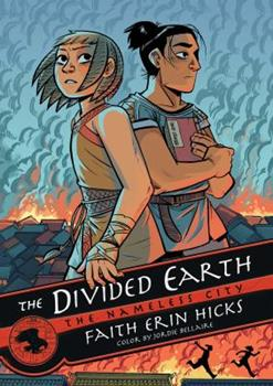 The Divided Earth - Book #3 of the Nameless City