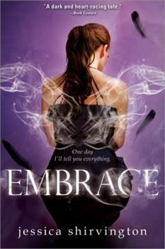 Embrace 1402268408 Book Cover