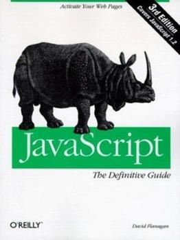 Paperback Javascript Book