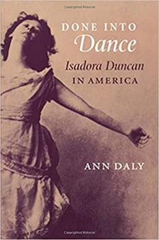 Done into Dance: Isadora Duncan in America 0253209897 Book Cover