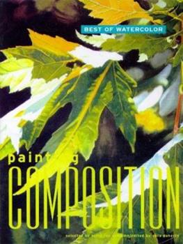 Hardcover Painting Composition (Best of Watercolor) Book