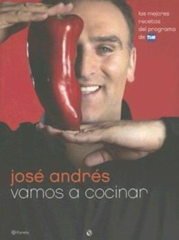 Vamos a Cocinar/ Let's Cook 8408070363 Book Cover
