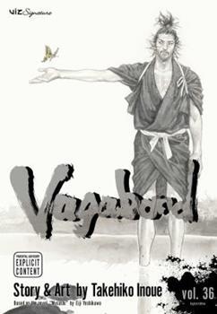Vagabond, Volume 36 - Book #36 of the バガボンド / Vagabond