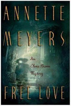 Free Love 0446609218 Book Cover