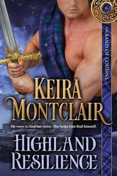 Paperback Highland Resilience Book
