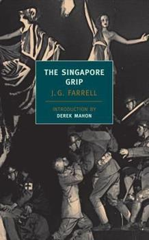 The Singapore Grip 042504503X Book Cover