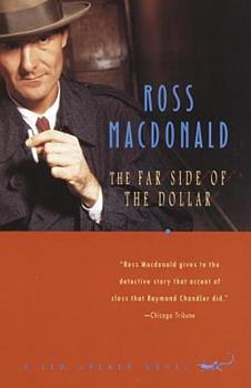 The Far Side of the Dollar 0679768653 Book Cover