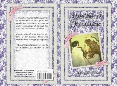 Paperback A Doll Named Fannie Book
