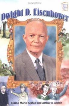 Dwight D. Eisenhower (History Maker Bios) 0822525380 Book Cover