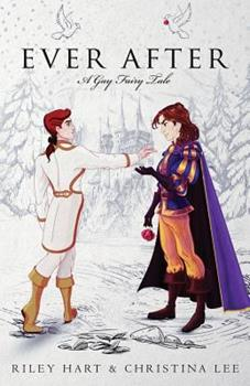 Ever After - Book  of the Forbidden Love