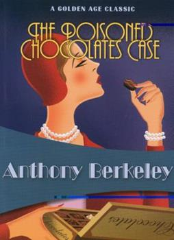The Poisoned Chocolates Case 1934609447 Book Cover