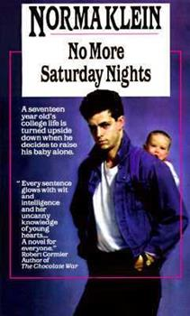 No More Saturday Nights 0449703045 Book Cover