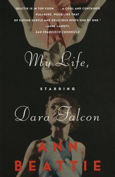 Paperback My Life, Starring Dara Falcon Book