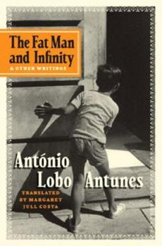 The Fat Man and Infinity: And Other Writings 0393061981 Book Cover