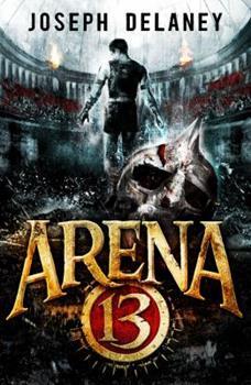 Arena 13 1782300376 Book Cover