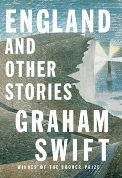 England and Other Stories 110187418X Book Cover