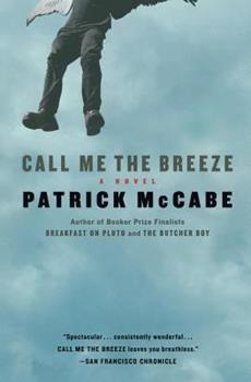 Call Me the Breeze 0060523891 Book Cover