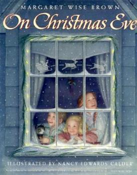 On Christmas Eve 0064436705 Book Cover