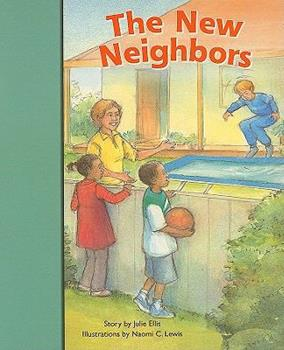 The New Neighbors 1419055070 Book Cover
