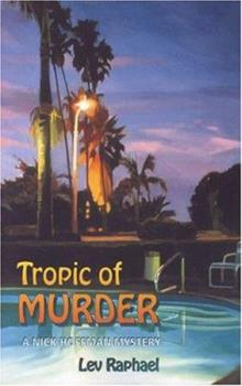 Tropic of Murder: A Nick Hoffman Mystery 1880284685 Book Cover