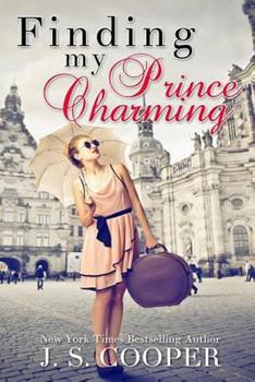 Finding My Prince Charming - Book #1 of the Finding My Prince Charming