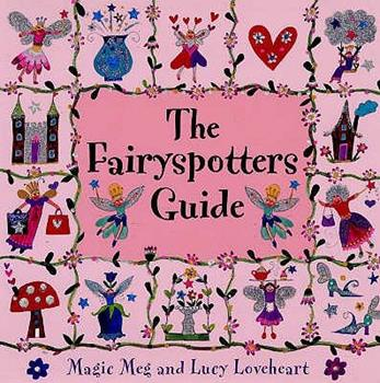 The Fairyspotters Guide 1840894652 Book Cover