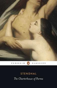 La Chartreuse de Parme 0451517318 Book Cover