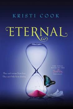 Eternal 1442485329 Book Cover