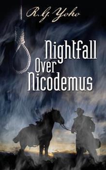 Nightfall Over Nicodemus - Book #4 of the Kellen Malone