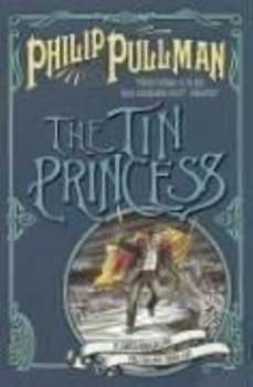 Paperback The Tin Princess Book