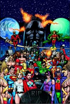 Crisis on Multiple Earths, Vol. 5 - Book  of the Complete Justice Society