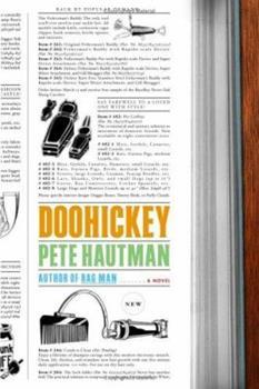 Doohickey : A Novel 0743200195 Book Cover