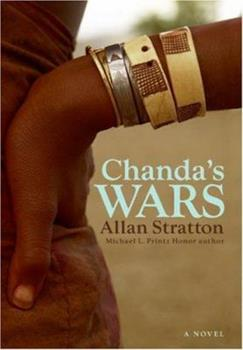 Chanda's Wars 0060872659 Book Cover