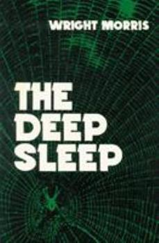 The Deep Sleep (Bison Book) 0803258232 Book Cover
