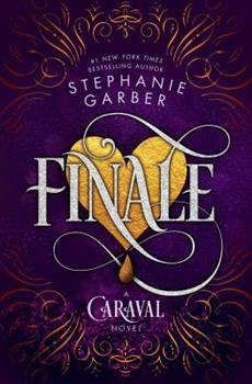 Finale 1250157668 Book Cover