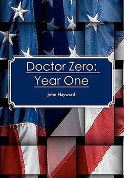 Doctor Zero: Year One - Hayward, John