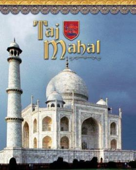 Taj Mahal: India's Majestic Tomb - Book  of the Castles, Palaces & Tombs
