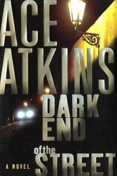 Dark End of the Street 0060004614 Book Cover