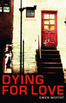 Dying For Love 0786715030 Book Cover
