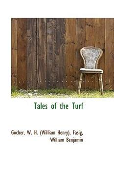 Paperback Tales of the Turf Book