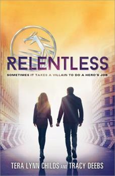 Relentless 1492616613 Book Cover