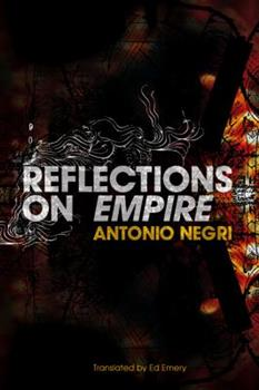 Reflections on Empire 0745637051 Book Cover