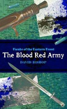 Blood Red Army - Book  of the Fiends of the Eastern Front