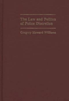 gregory howard williams